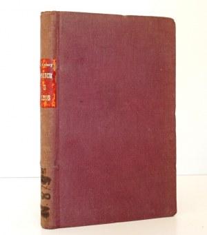 1888 - Kolberg, POKUCIE obraz etnograficzny