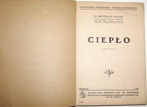 1948 - Wolfke, CIEPŁO Koło Elektryków Studentów Politechniki Warszawskiej