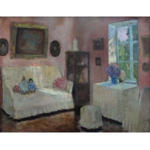 Konstanty Mackiewicz, (1894-1985) W saloniku