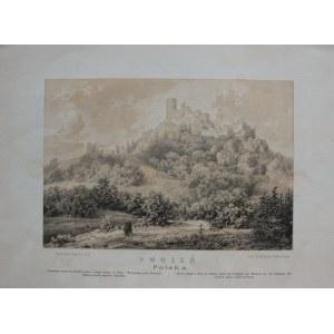 Napoleon Orda, (1807-1883) Smoleń