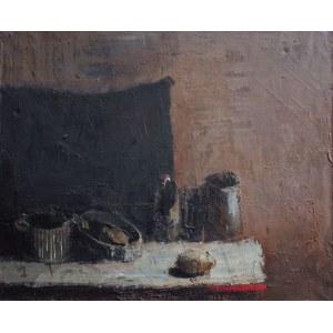 Edyta Sobieraj, (ur.1966) Martwa natura