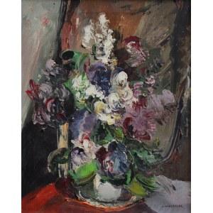 Józef Wasiołek, (1921-2008) Kwiaty