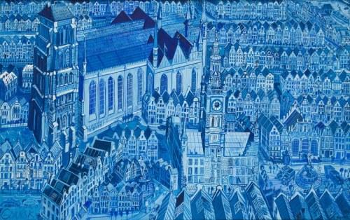 Edward Dwurnik, Wolne Miasto Gdańsk S