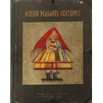 Zofia STRYJEŃSKA (1894-1976), Kartonowa oprawa teki