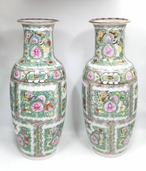 Para waz dekoracyjnych