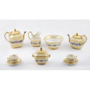 Serwis do herbaty na 8 osób