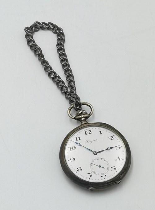 LONGINES, Zegarek kieszonkowy męski