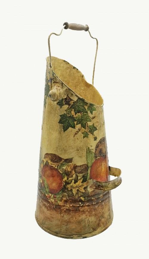 Stojak na parasole/laski w formie konwii
