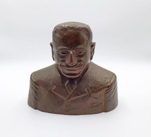 Popiersie Wincentego Witosa (1874-1945)