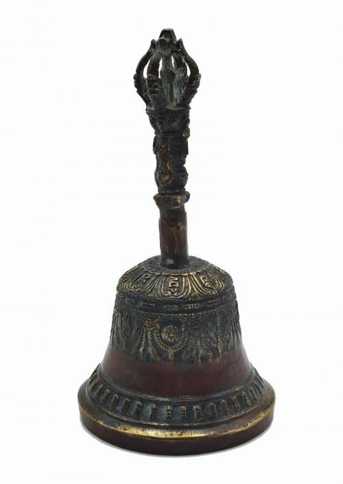 Dzwonek stołowy renesansowy