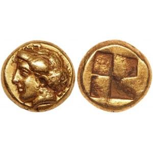 Ancient Greece Ionia Phokaia EL Hekte 478 - 387 BC (ND)