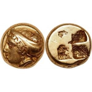 Ancient Greece Ionia Phokaia EL Hekte 478 - 386 BC (ND)