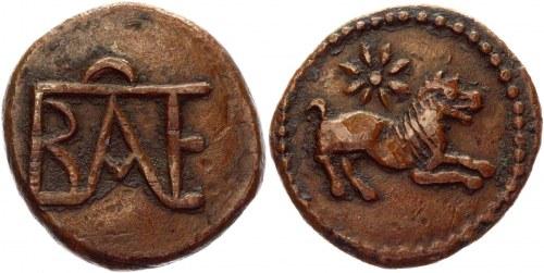 Ancient Greece Pantikapaion Tetrassariy 15 - 7 BC, Collectors Copy