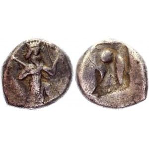 Ancient Greece Siglos 375 - 330 BC, Dariy