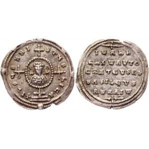 Byzantium Miliaresion 969 - 976 AD, John I Tzimisces