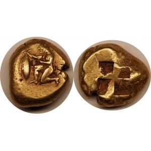 Persia Mysia Kyzikos EL Stater 600 - 500 BC (ND)