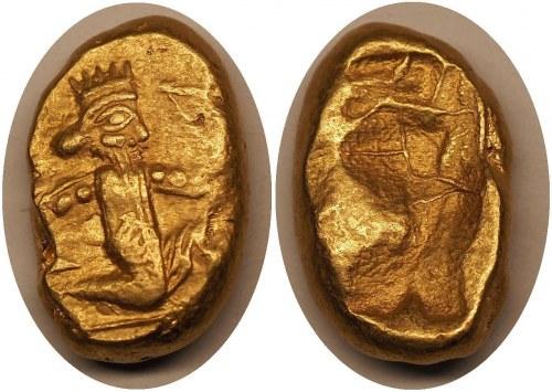 Persia Gold Darik 455 - 420 BC (ND)