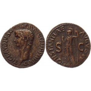 Roman Empire As 41 - 50 AD, Claudius