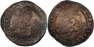 Netherlands Gelderland Nederlandse Rijksdaalder 1619