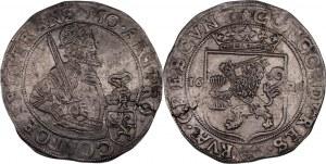 Netherlands Overijssel Nederlandse Rijksdaalder 1620