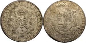 Spanish Netherlands 1 Patagon 1612 - 1621 (ND)