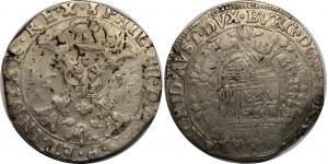 Spanish Netherlands Brabant 1 Patagon 1625