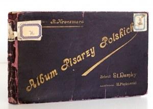 Demby S., ALBUM PISARZY POLSKICH, 1898