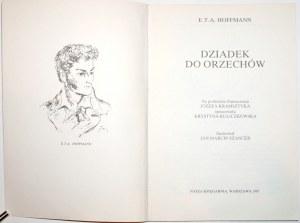 Hoffmann E., DZIADEK DO ORZECHÓW [Szancer]