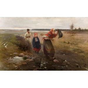 Aukcja Malarstwa Polskiego