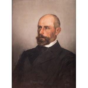 Aleksander Mroczkowski (1850 Kraków - 1927 Stubno k. Przemyśla), Aleksander Dydyński