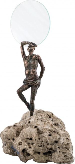 Andrzej SIEK (ur. 1973), Z cyklu: Tańczące postacie, 2011