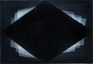 Zuzanna ROKITA (ur.1988), Próba światła, 2015