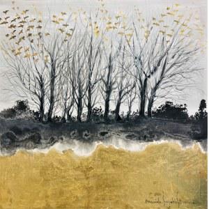Mariola Świgulska, Kraina złotych ptaków