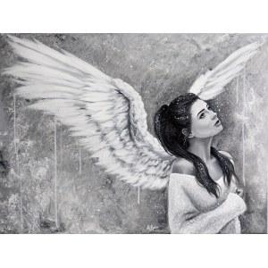 Katarzyna Pyka, Anioł Nadziei