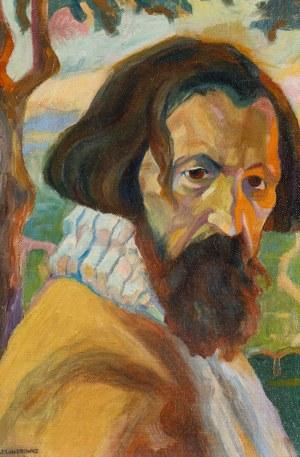 Alexandrowicz Oskar