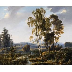 PEJZAŻ, 1832