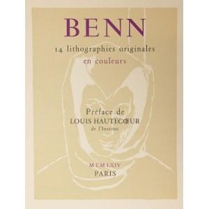 Bencion (Benn) RABINOWICZ
