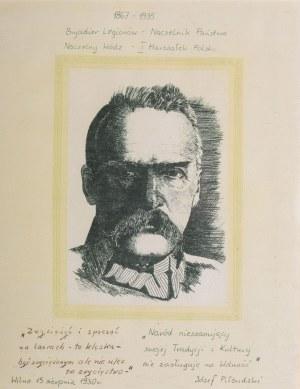 JÓZEF PIŁSUDSKI, 1935