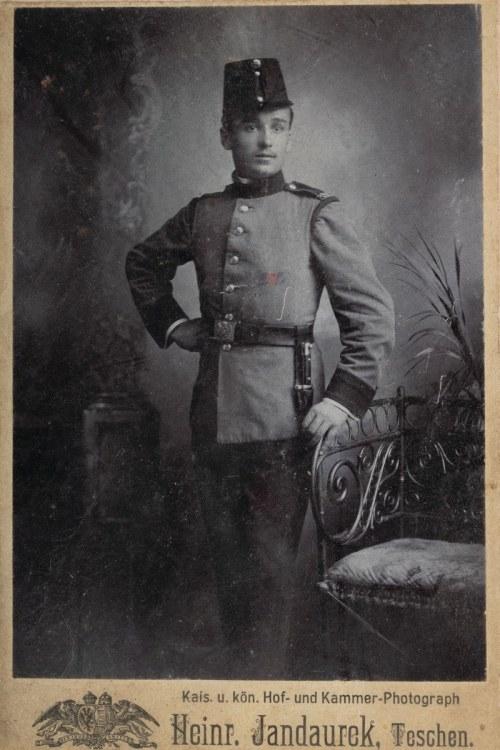 Heinrich JANDAUREK