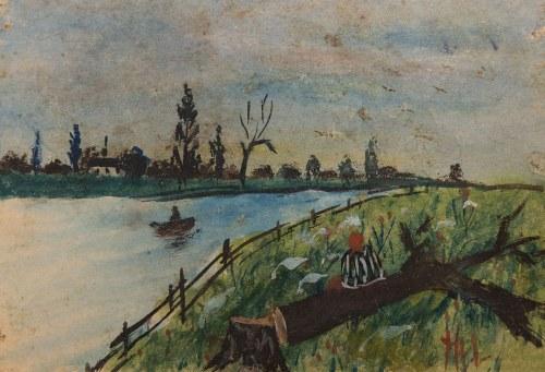 KARTA POLOWA LEGIONÓW, 1914-18