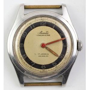 ZEGAREK TIMEMASTER, Szwajcaria, Atlantic, ok. 1960