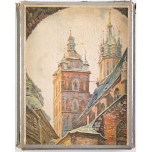 LOTERYJKA, ok. 1930