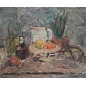 Józef Gawron, Martwa natura z owocami