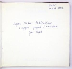 ŚWIRSZCZYŃSKA Anna (Swir) - Budowałam barykadę. Przełożyli Magnus J. Kryński i Robert A. Maguire. Kraków 1979. Wyd....