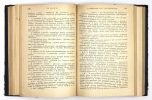 KORZONEK Jan - Ustawa hipoteczna z dnia 25 lipca 1871 r., Nr 95 austr. dz. u. p. ze wszystkiemi późniejszemi zmianami i ...