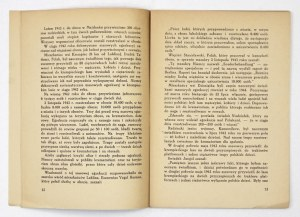 MAJDANEKw świetle faktów i dokumentów. Książka dla wszystkich. Przedruk. Poznań [1947]...