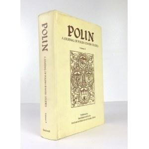 Volume 3. 1988. s. X, [2], 462, [4], tabl. 4.
