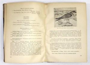 DOMANIEWSKI Janusz - Ornitologia łowiecka. (Ptaki łowne Europy). T. 3. Warszawa 1952. PZWS. 8, s. 231; 224; 275, [1]...
