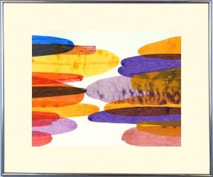 ROBERT LARDUS, Dysmorfofoby Aspect 28f, 2020, 32 x 42 cm