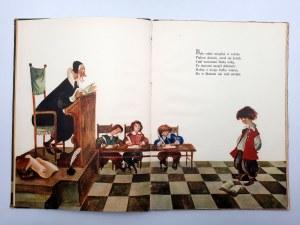 Słowacki Juliusz - O Janku, co psom szył buty - Pierwsze wydanie